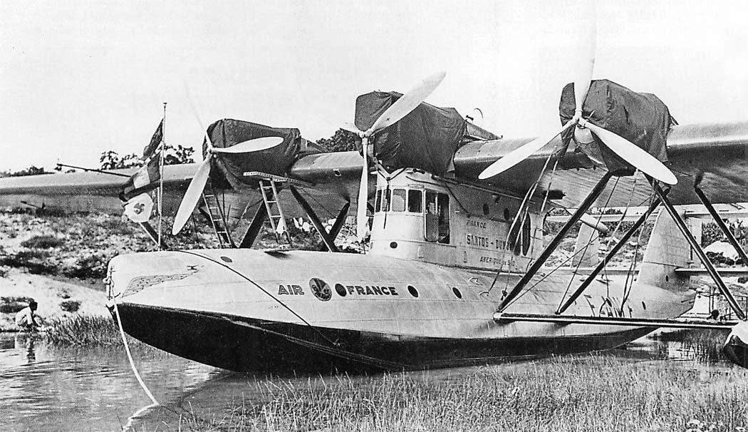 Bleriot 5190 Santos Dumont