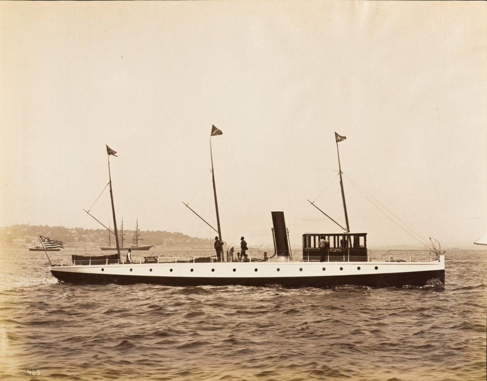 Stiletto [1885-05-30]