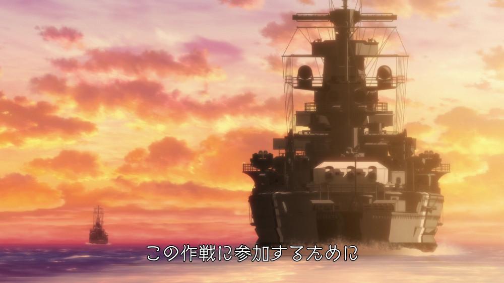 [ReinForce] Gekijouban High School Fleet (BDRip 1920x1080 x264 FLAC)[13-29-24]