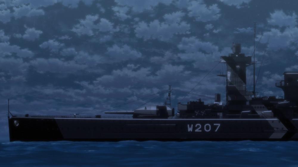 [ReinForce] Gekijouban High School Fleet (BDRip 1920x1080 x264 FLAC)[13-42-37]