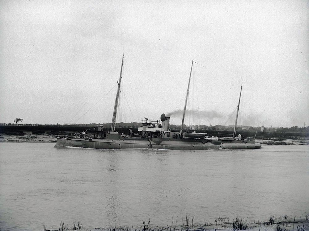 Salve [Aviso-torpilleur] [1894] [MR_5_G_779]