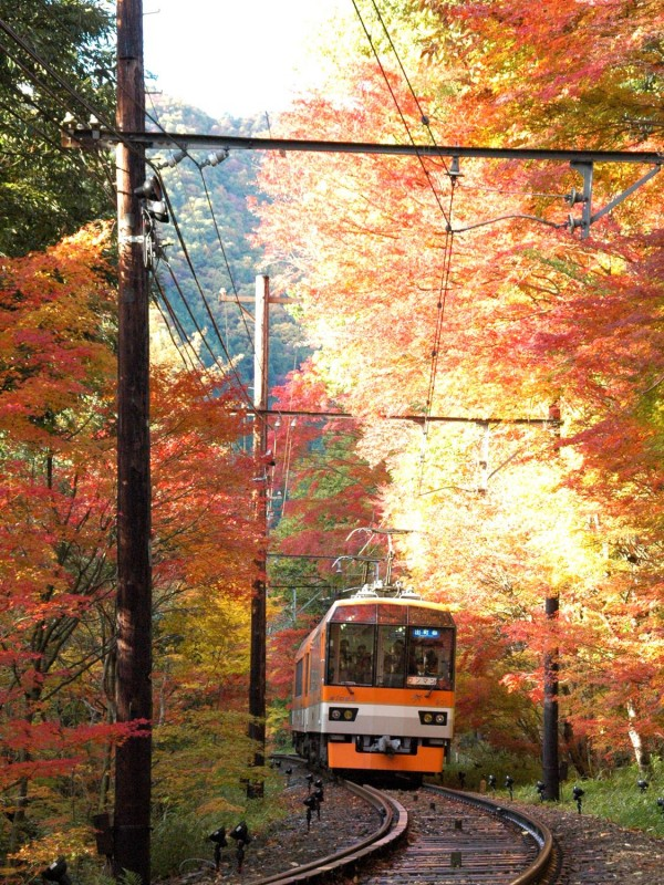 Keihan Electric Railway