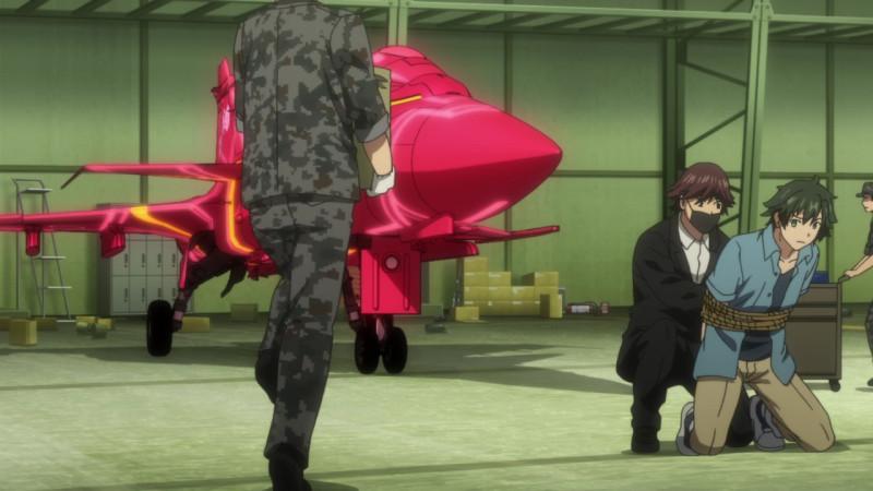 [Erai-raws] Girly Air Force - 01 [720p][Multiple Subtitle][02-04-58]
