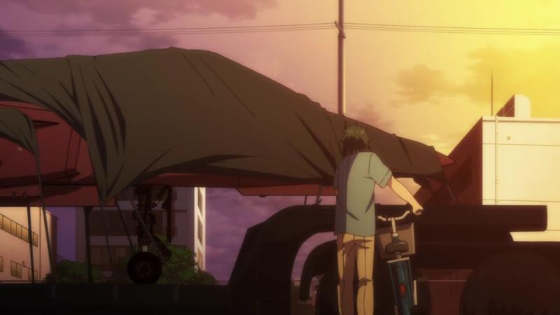 [Erai-raws] Girly Air Force - 01 [720p][Multiple Subtitle][01-59-10]