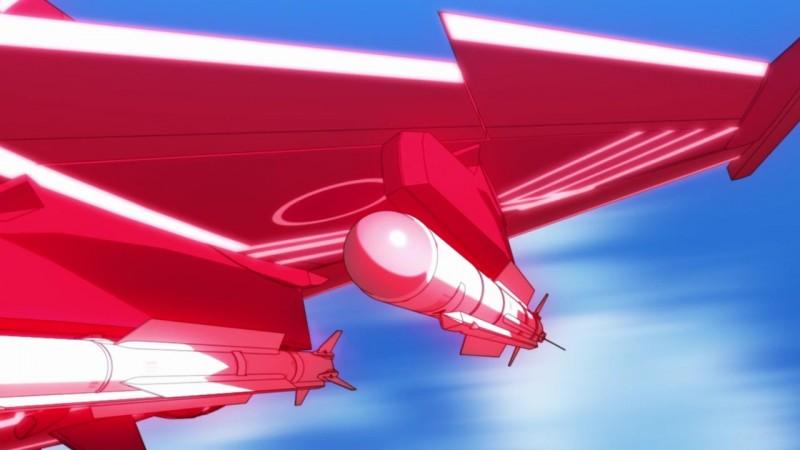 [Erai-raws] Girly Air Force - 01 [720p][Multiple Subtitle][01-51-06]