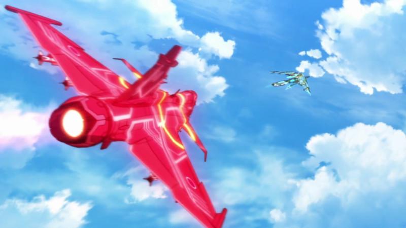 [Erai-raws] Girly Air Force - 01 [720p][Multiple Subtitle][01-50-22]