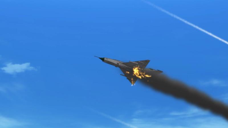 [Erai-raws] Girly Air Force - 01 [720p][Multiple Subtitle][01-46-35]