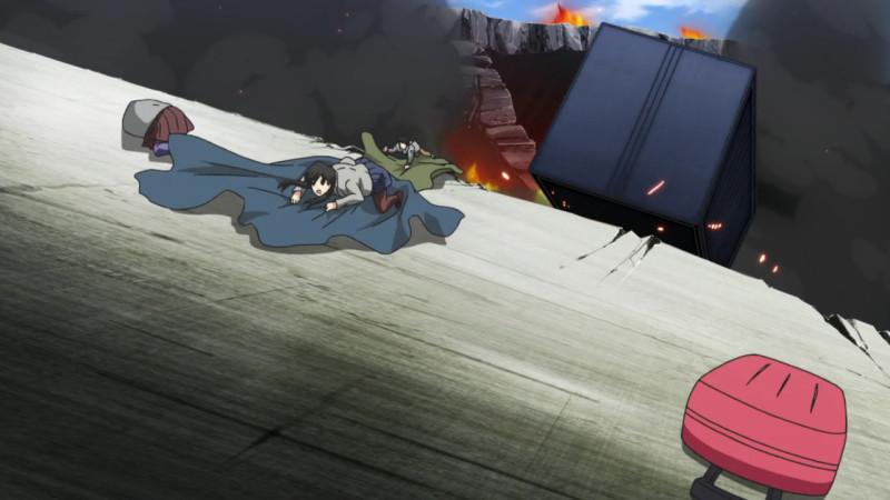 [Erai-raws] Girly Air Force - 01 [720p][Multiple Subtitle][01-42-09]