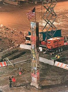 Ground Zero 9/11