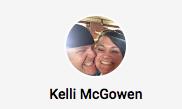 Kelli McGowen