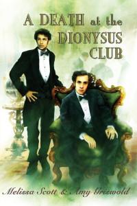 dionysus club cover