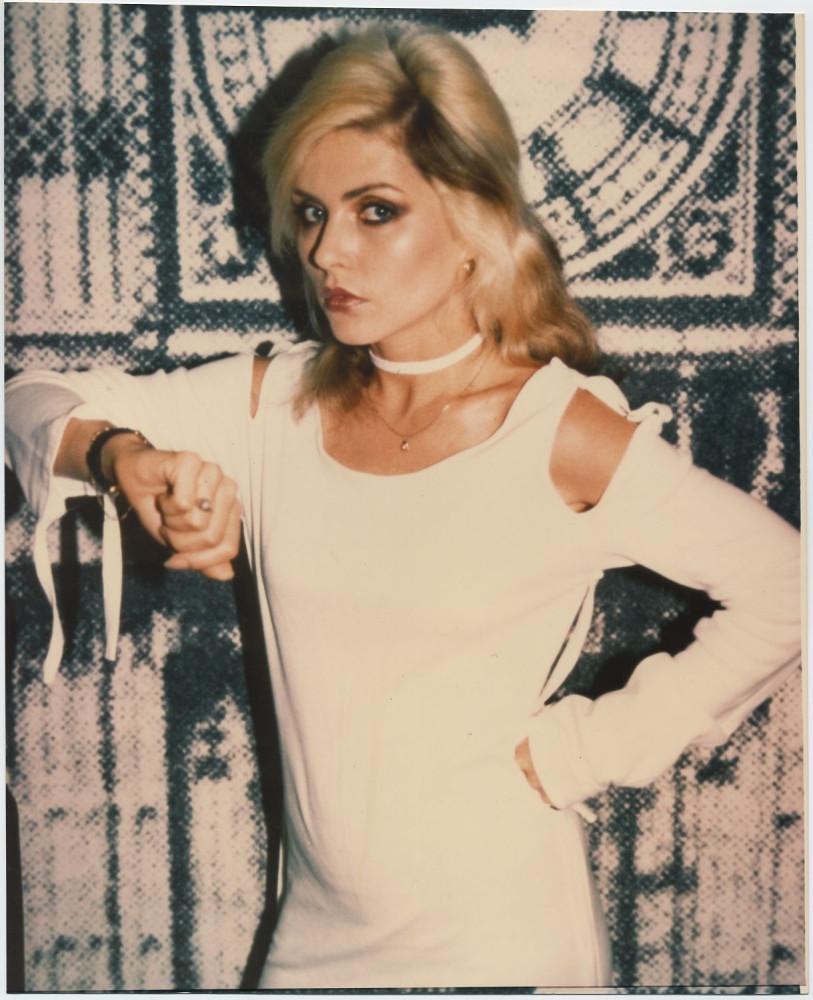 Blondie-Deborah_Harry-Photo