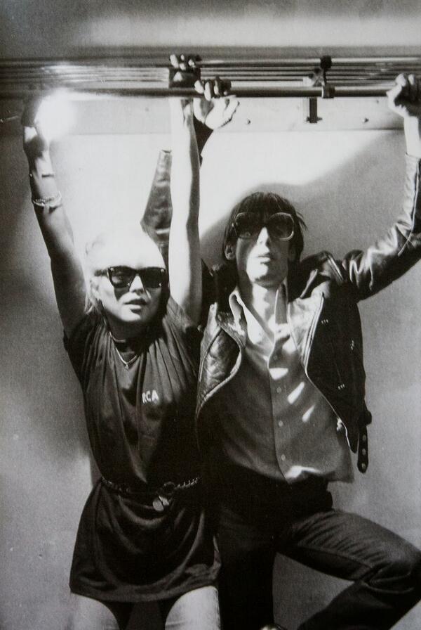 харри и поп 1977