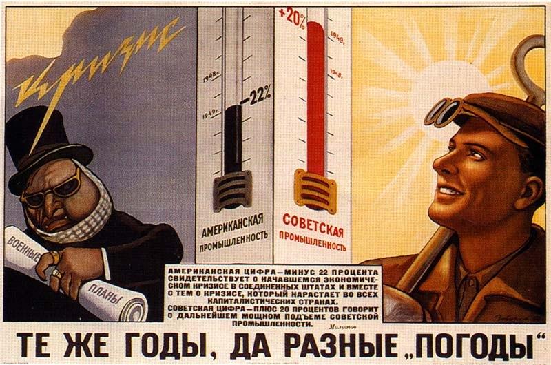 советские плакаты (33)