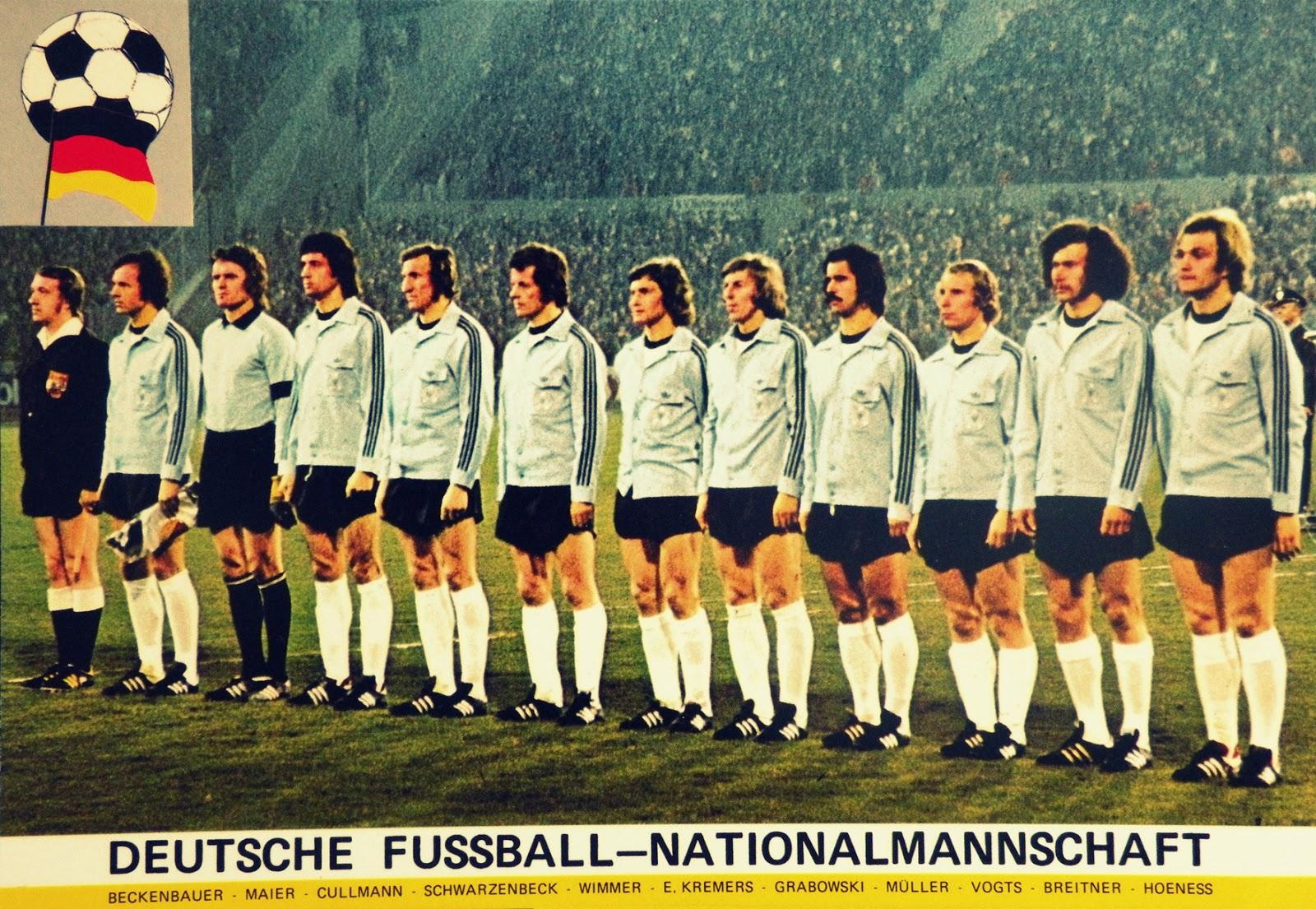 1974 Deutsche Еще Фото Rfa 1974 Deutsche