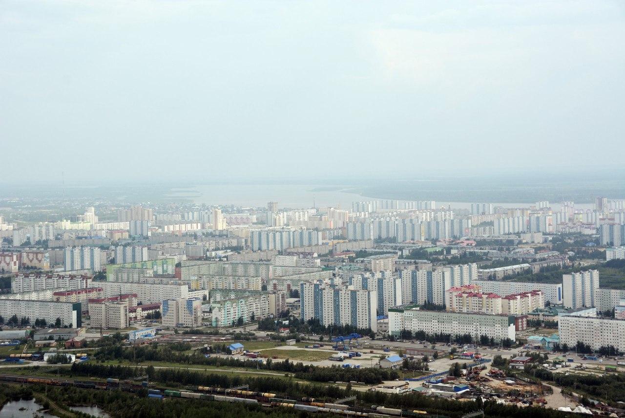 Не зря понаехи из Москвы называют наш город Чертаново-на-Оби