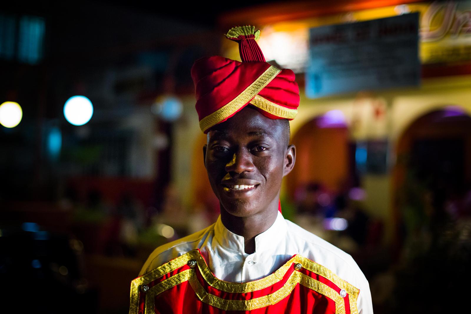 Гамбийский_красавец,_Гамбия