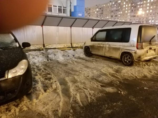 снег2
