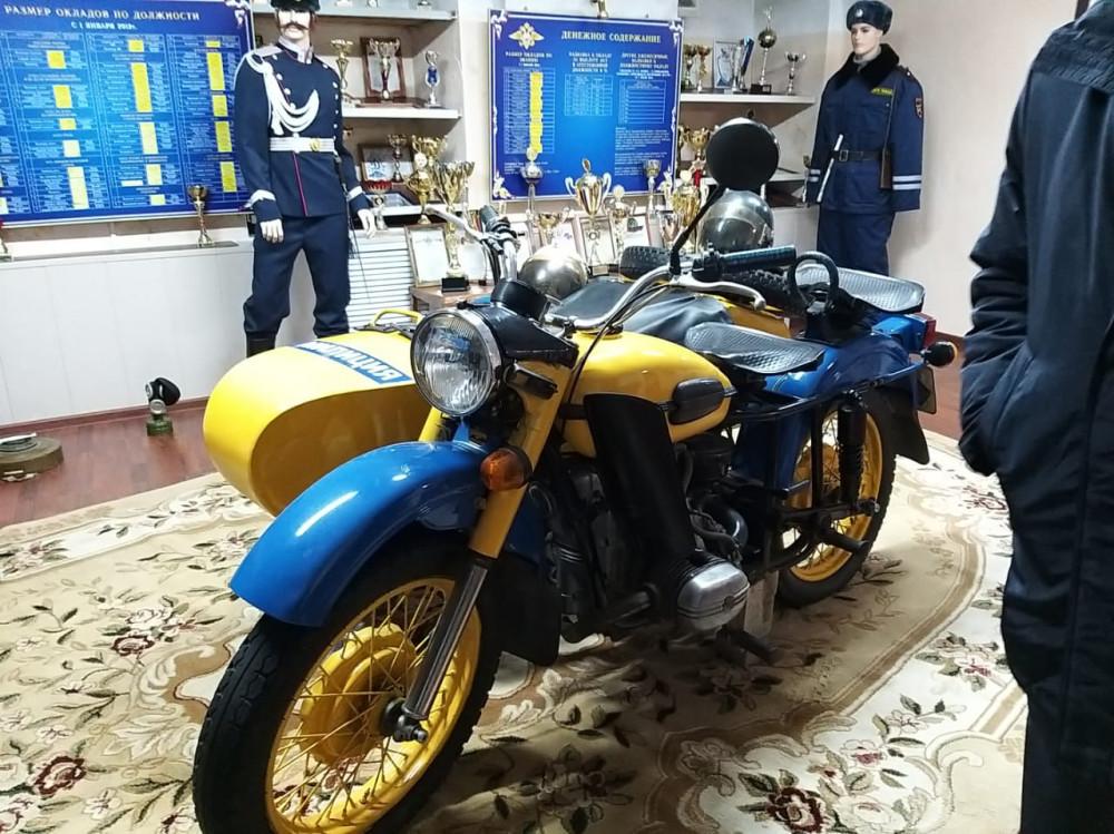В музее полиции (4)