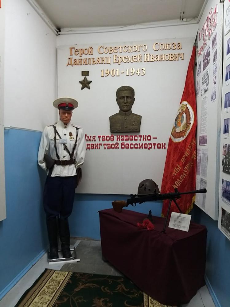 В музее полиции (5)