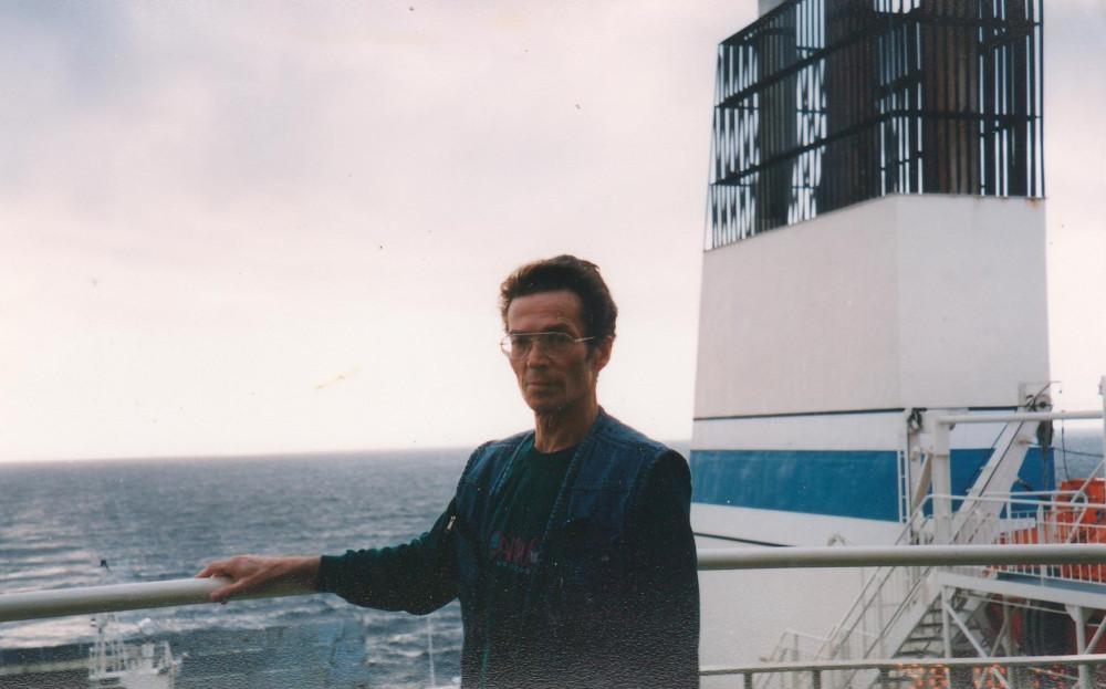 Владимир Ульянович (3)