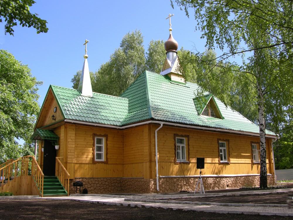 Храм ИК-1