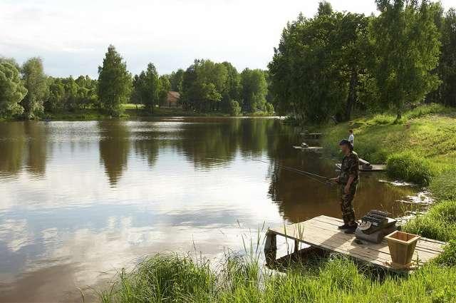 рыбалка в орловской области борисоглебское