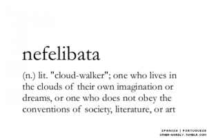 cloud dwellers