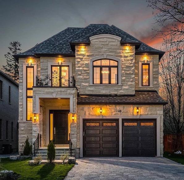 собственный дом по цене квартиры