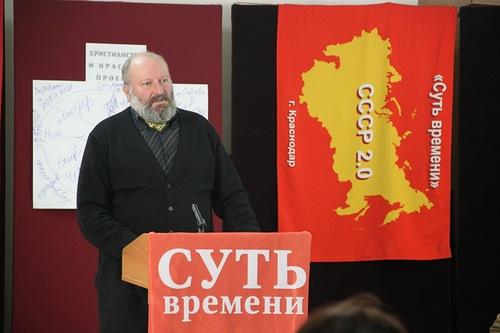 А.Э. Шпаков