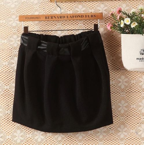 skirt_black