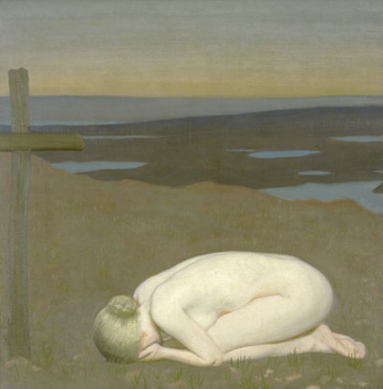 Youth Mourning