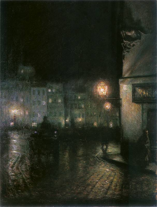 Юзеф Панкевич · 1892