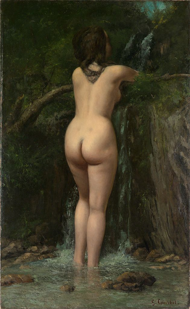 The Source (1862)