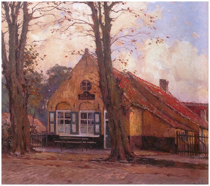Auberge - 1923