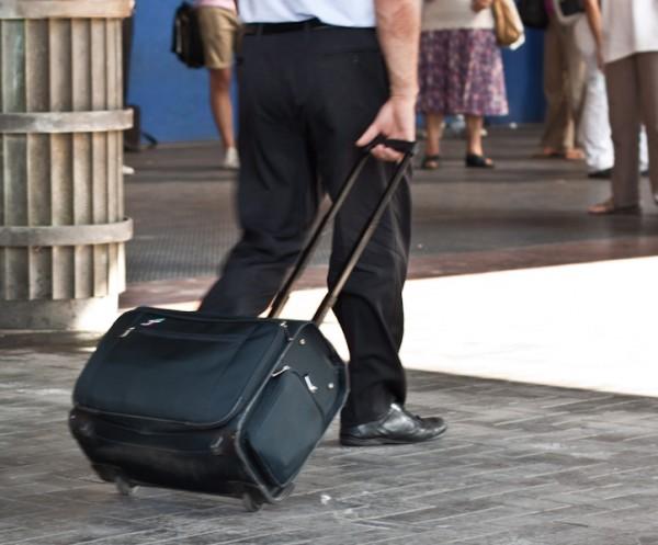 Поток животноводческой продукции из Украины в ручной клади и багаже пассажиров поездов продолжается