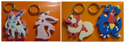 RegularKeychains