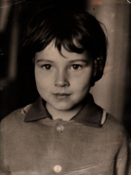 1967 январь Прокопьевск 1