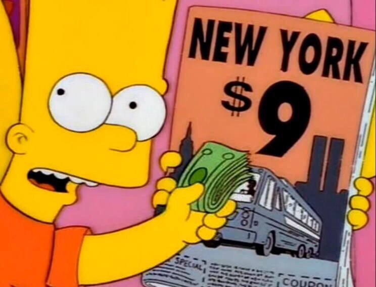 Симпсоны секса только дачу лизой только с крепости голые фото 593-300