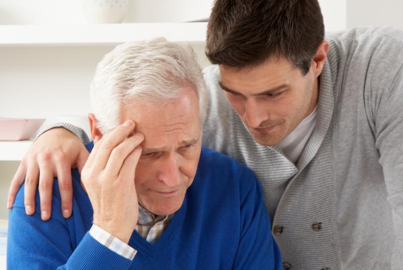 Семь вещей, которые ведут к старческому слабоумию