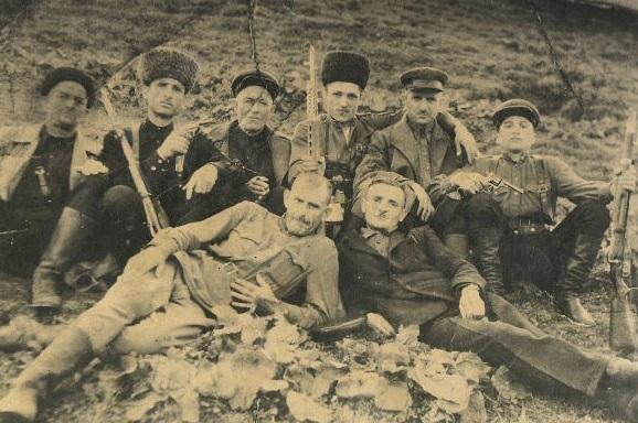 Какие чеченские кланы считаются русскими