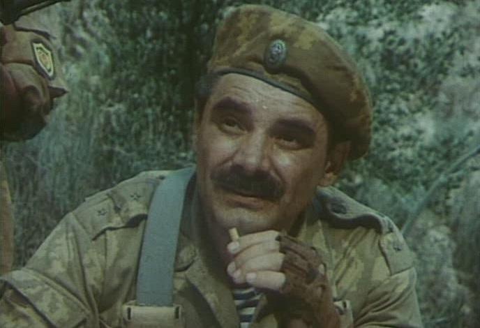 Для чего нужен был прапорщик в советской армии?