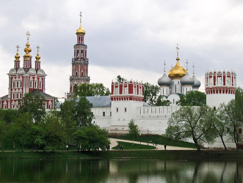 Russie_-_Moscou_-_Novodevichy_4