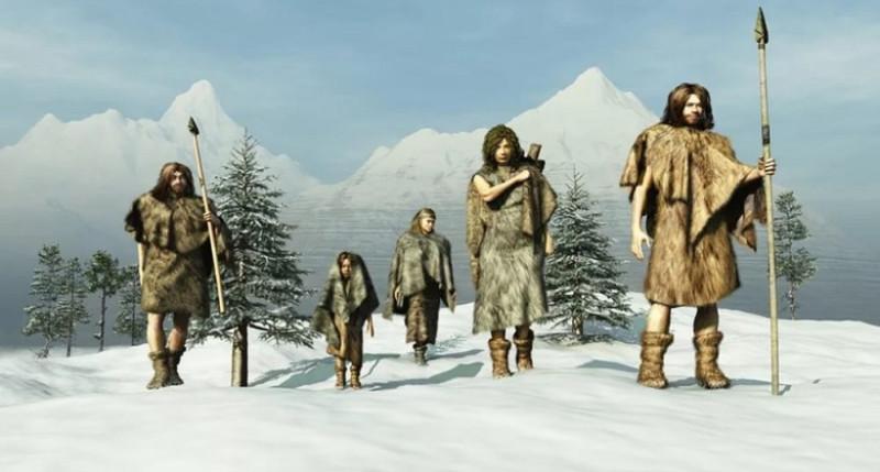 Как-наши-предки-выжили-в-ледниковом-периоде