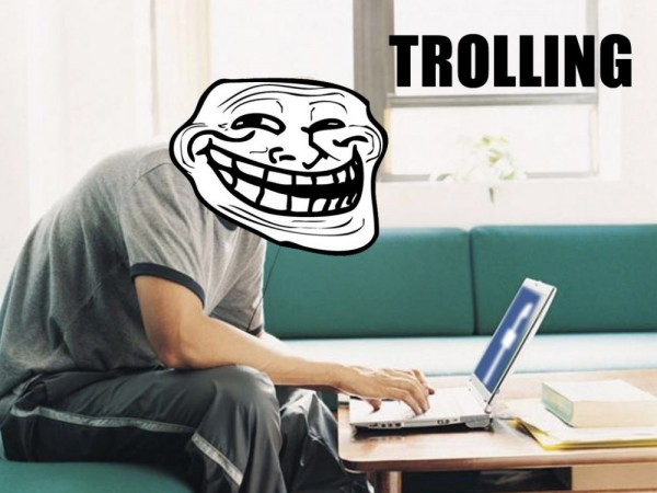 Интересные факты о тонкостях троллинга в интернете