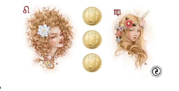 5 знаков Зодиака, которые разбогатеют в будущем (минутка астрологии)