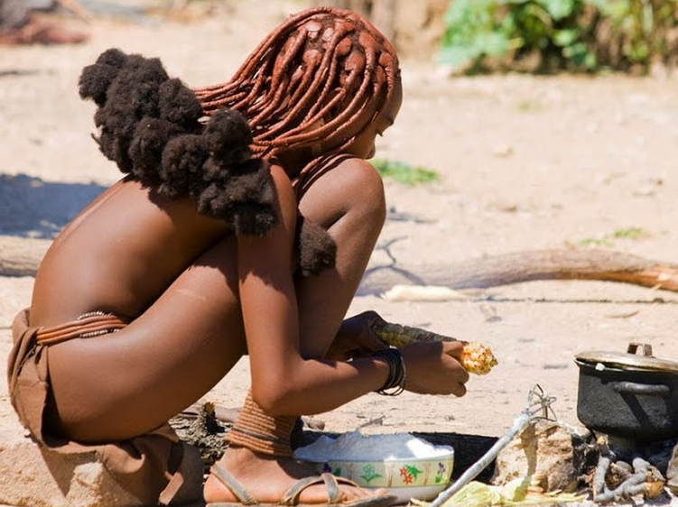 Tan busty nude beach