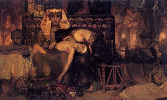 Пытки древнего рима порно