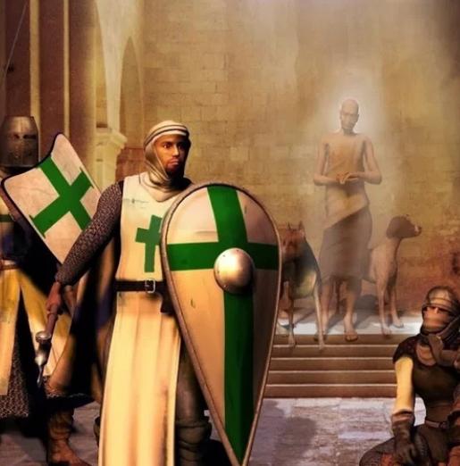 Католическое средневековье порно делает