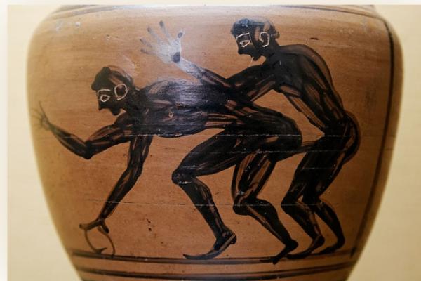 Гомосексуальность в древнем египте фото 250-200